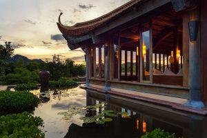 Combo Emeralda Resort Ninh Binh