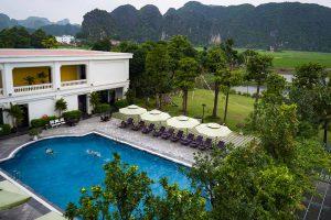 Combo Hidden Charm Ninh Binh Hotel & Resort