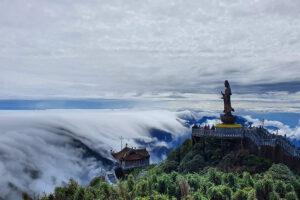 Tour leo núi Fansipan 2N1D